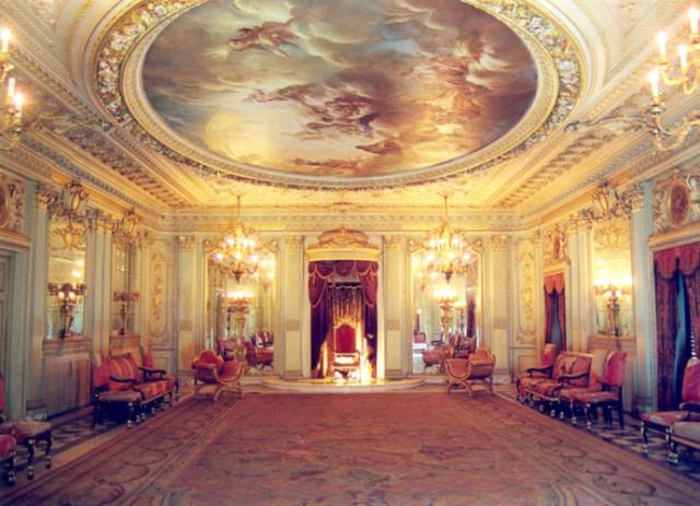 Дворец Лал Багх