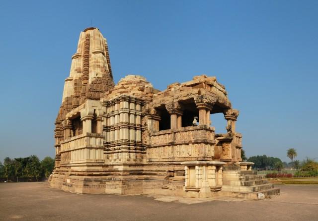 Храм Дуладео