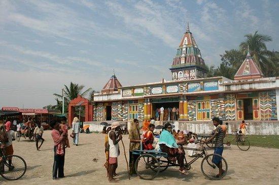 Храм Капилы Муни