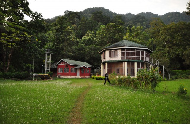Гостевой дом в Дебане