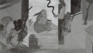 """Нилима Шейкх. """"Когда Чампа стала взрослой"""" (№7, 1991)"""