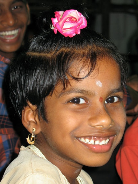 Индийские дети фото 7