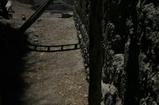 Данкар Гомпа. Долина Спити