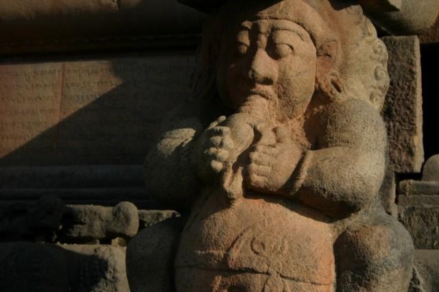 Танжавур. Храм Брихадешвара