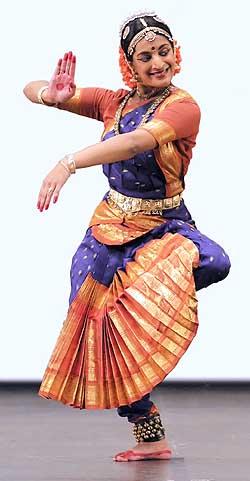 Язык жестов и символов индийского танца доклад 3350