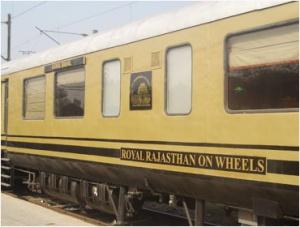 Royal Rajastan on wheels 1