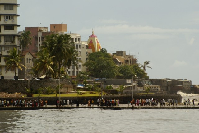Мумбай Mahalakshmi Temple