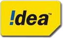 Логотип оператора мобильной связи Idea