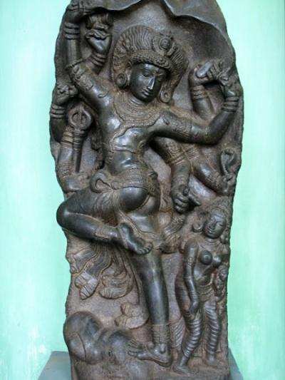 Великолепный Шива