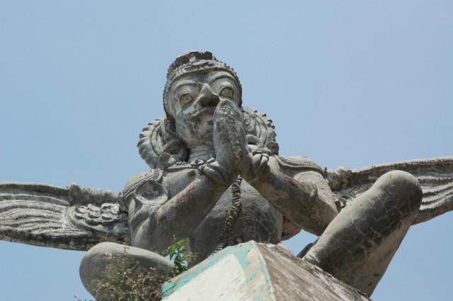 Мамаллапурам