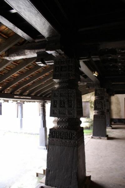 Мудабидри, Chowter Palace