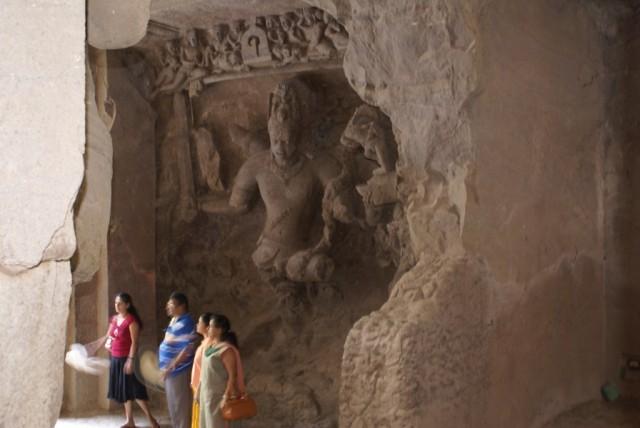 Шива-Бхайрав (ужасающий)