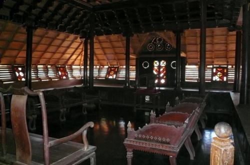 Зал для королевских советов