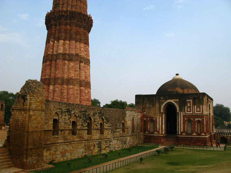 Essay on the help qutub minar in sanskrit