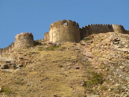 Тайгер Форт или Нахаргарх