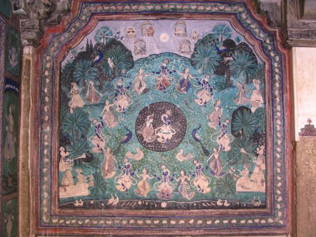 Бунди, Раджастан