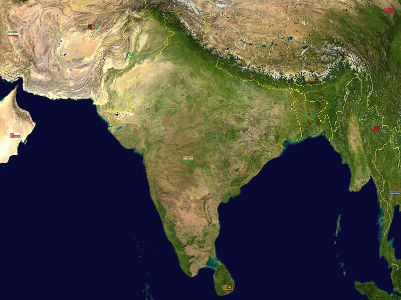 Индостан ру → путеводитель по индии