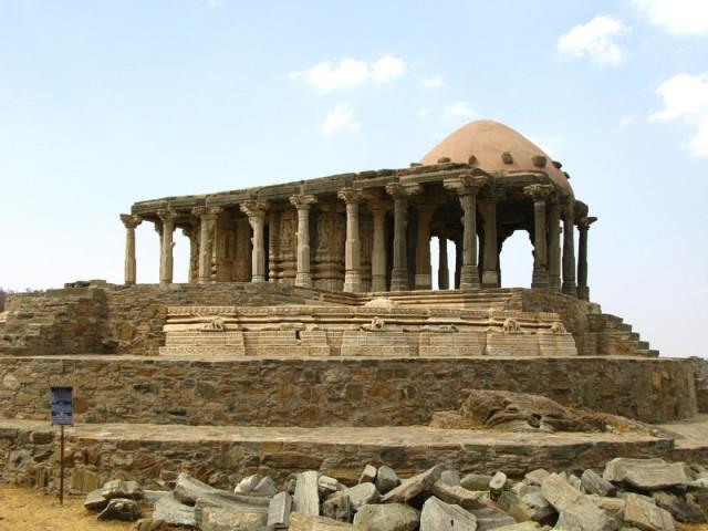 Кумбалгарх, штат Раджастан, Индия