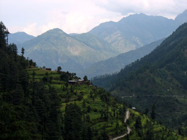 Долина Банджар