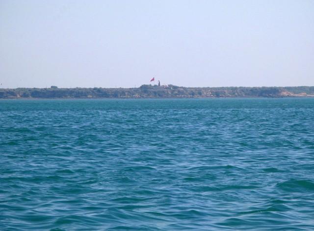 Остров Бет Дварака