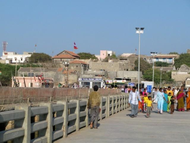 Мост на Бет Двараку