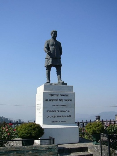 Founder of Himachal