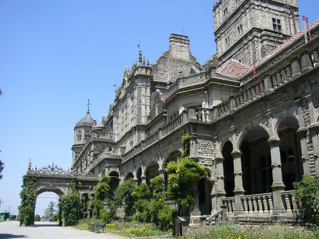 IIAS (Viceregal Lodge)