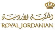 Логотип авиакомпании Royal Jordanian