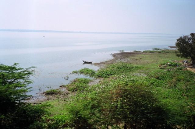 Виды Индии.