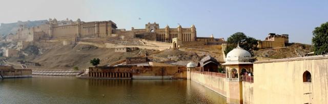 Джайпур, Янтарный форт