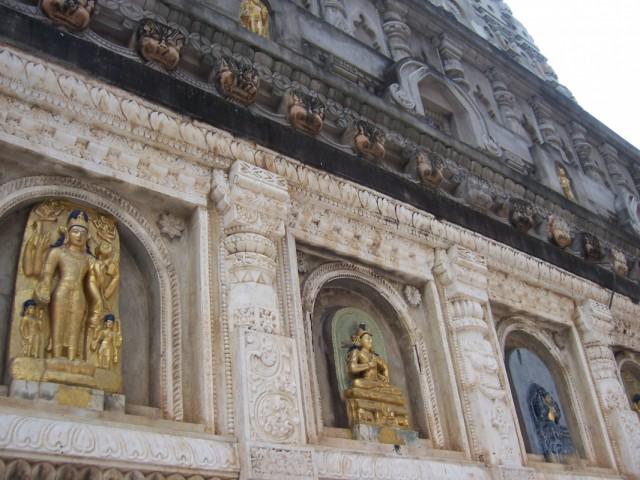 Бодхгая Главный Храм