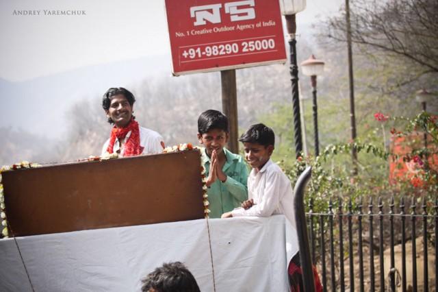 happy holy, Jaipur