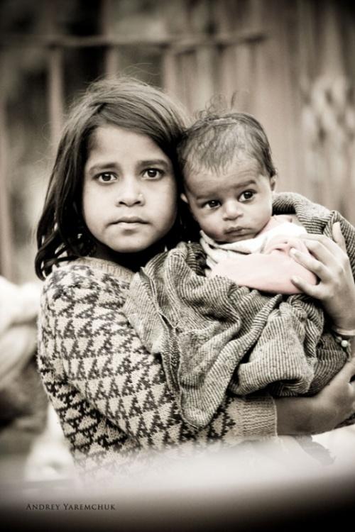 children, New Delhi