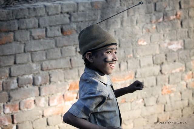 funny boy, New Delhi