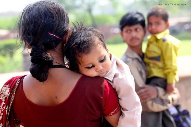 child, Agra