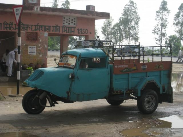 триумф индийской инженерной мысли