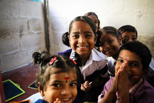 дети из школы для бедных 4