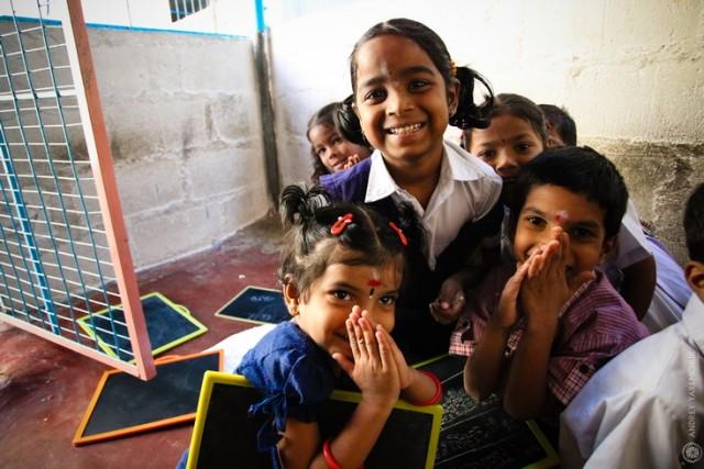 дети из школы для бедных 5