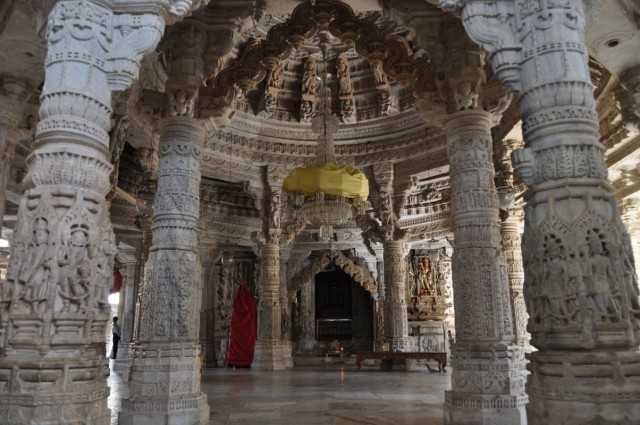 Ранакпур.