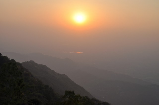 Маунт Абу.