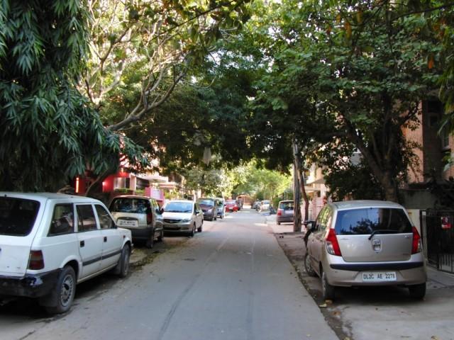 Наша улица
