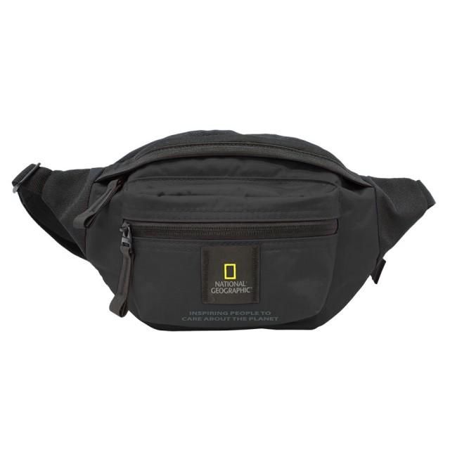 Напоясная сумка (вид спереди)