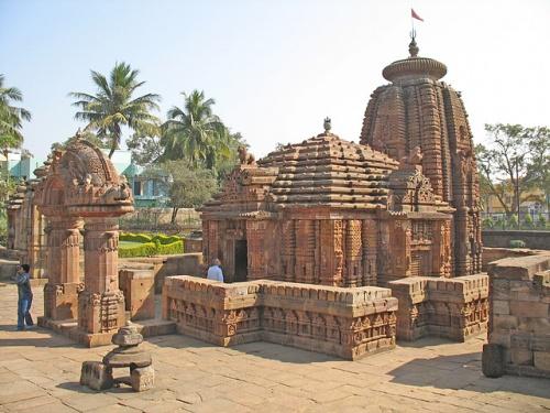 Бхуванешвар