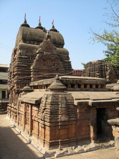 Бхубанешвар