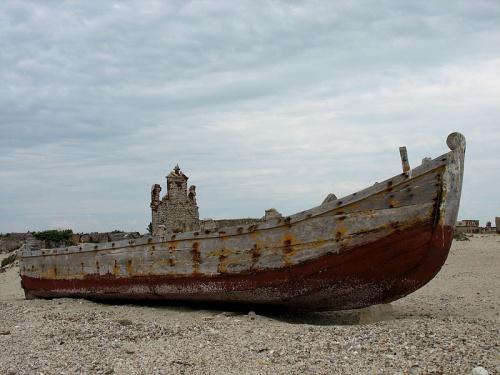 Лодка-храм