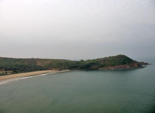 Kudli beach
