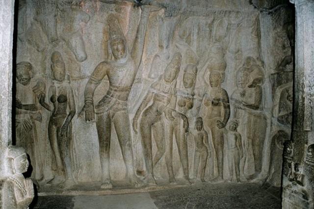 Танцующие боги
