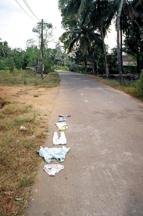 Почему то в Индии предпочитают сушить побыстрее )