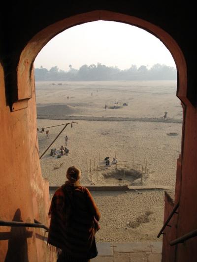 Гая: Река Пхалгу