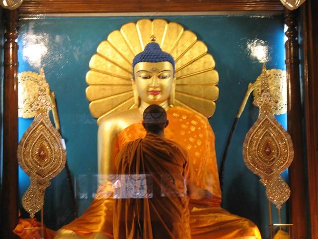 17 ноября по лунному календарю буддийский мир отмечает один из важнейших праздников - Нисхождение Будды Шакьямуни из...